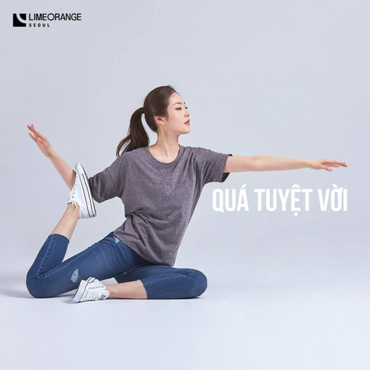 POWER STRETCH JEANS  - SIÊU CO DÃN - image 3